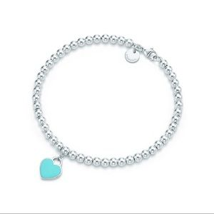 BRAND NEW NEVER WORN Tiffany Bracelet